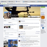 kendall facebook